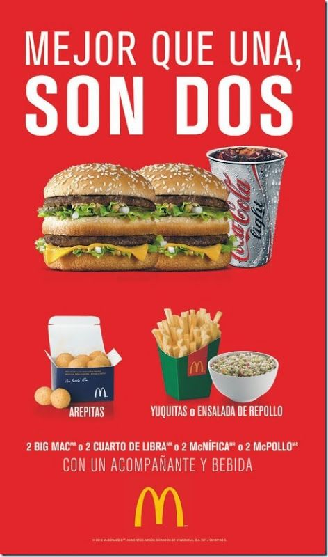68 best images about Teaching Spanish- Ads and Realia on ...