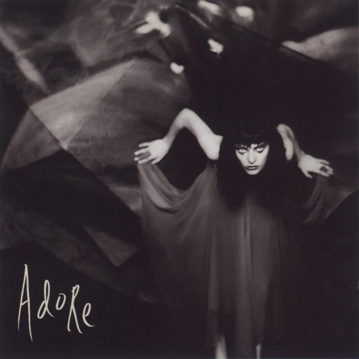 The Smashing Pumpkins - Adore