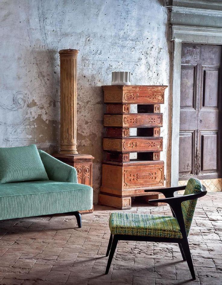 #ClippedOnIssuu from Rubelli Venezia 2016 Collection