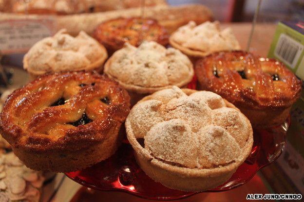 Seoul's 7 best French bakeries   CNN Travel