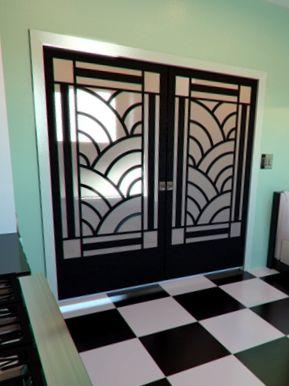 best 20+ art deco interiors ideas on pinterest | art deco room