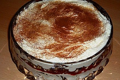 lebkuchen dessert