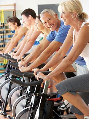 6 Great Exercises for People With Diabetes