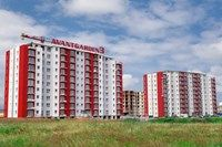 Ansamblul rezidențial Avantgarden3 Sibiu