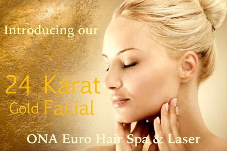 Pin On Ona Euro Hair Spa Laser