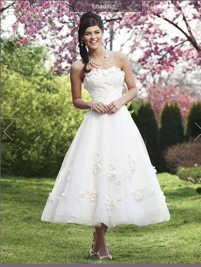 220 besten Sincerity Wedding Dresses Bilder auf Pinterest ...
