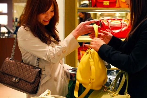 SKEMA Business School Professor discusses who is actually buying high-end products.