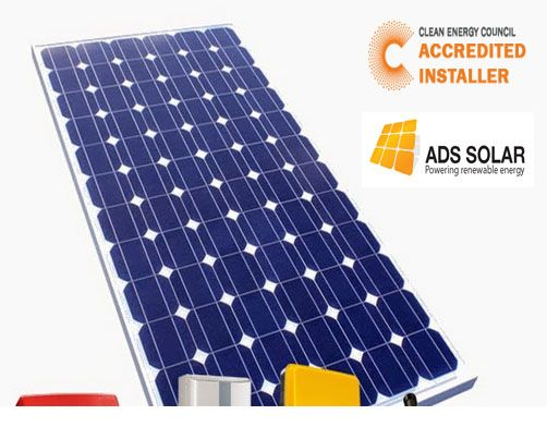 how to become a solar installer in australia