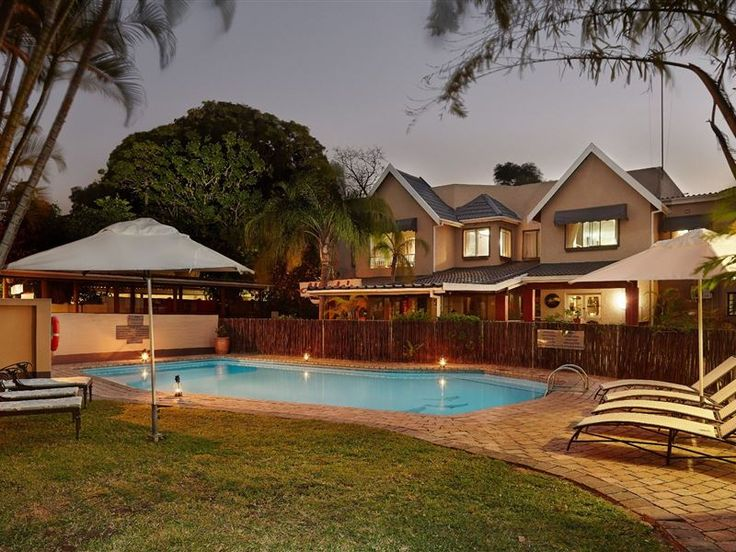 Lake View Cabanas - These are beautiful self-catering apartments situated in a secure complex, in St Lucia.  It is close to various shops, restaurants and entertainment facilities.Each apartment consists of two bedrooms, ... #weekendgetaways #stlucia #zululand #southafrica