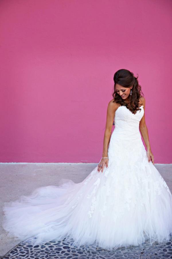 Mejores 67 imágenes de Wedding Dresses & Accessories en Pinterest ...
