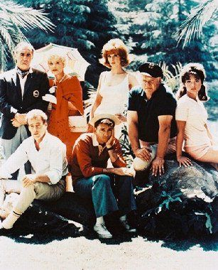 1000+ images about Gilligans Island on Pinterest | Bobs ...