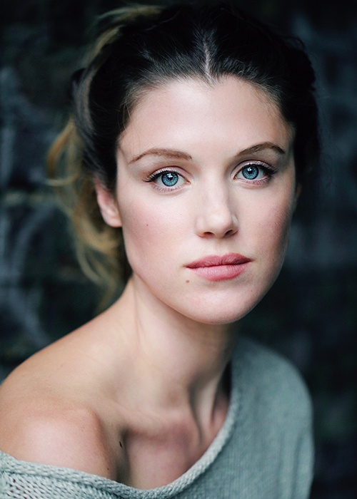 Lucy Griffiths....i loved BBC's Robin Hood and was so sad to see it end.