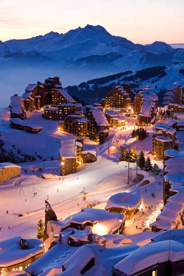 Avoriaz , miss it so much!