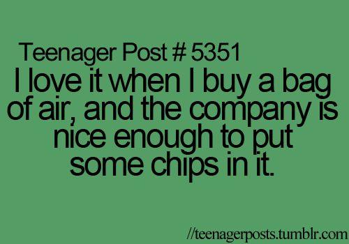 oh so very true