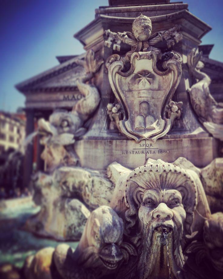 #roma #rome #rom #ialia #italien #italy #pinterestitalia #pinterestitalien #pinterestitaly #roma2016 #rome2016 #rome2016 #eurotours #eurotrips #romaguide #pinteresttravel #pinteresttravelling #pinterestroma #pinterestrome #pinterestrom #pantheon #piazzadellaretonda