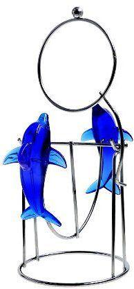BOJIN Dolphin Executive Toy
