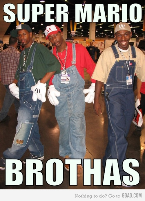 rxdctfvgbhj: Brotha Hughmor, Videos Games, Mario Brotha, Brotha Jhartwig85, Funny Stuff, Games Stuff, Mario Bros, Super Mario, Meme Laughing
