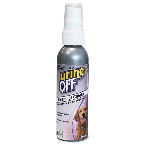 Destructeur d'odeur et détachant Urine Off https://www.cupofdog.fr/accessoire-soin-chihuahua-petit-chien-xsl-245.html
