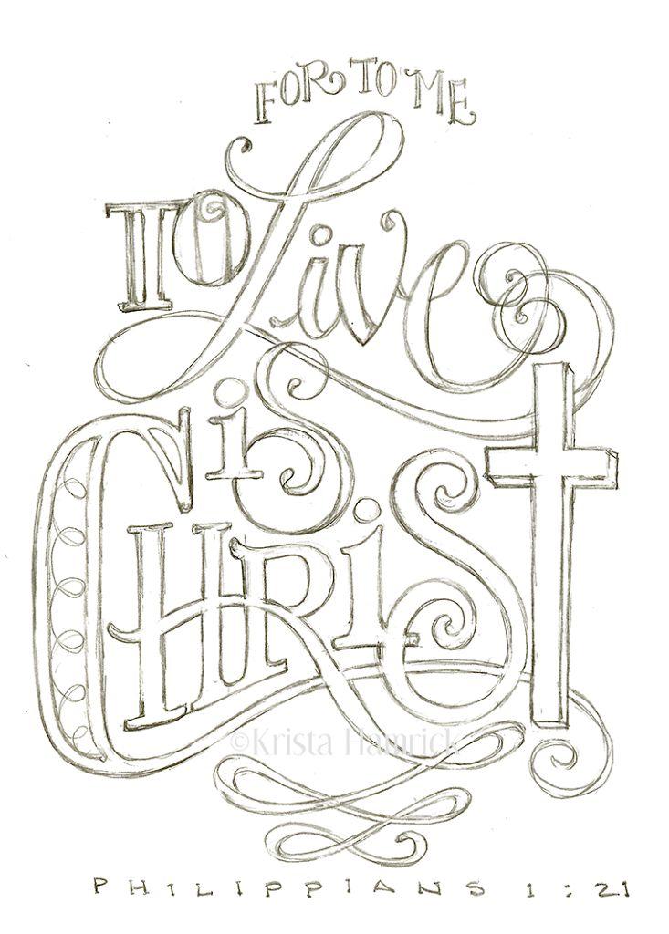 Sketchy | Krista Hamrick Illustration