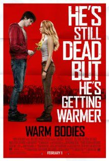 WARM BODIES (2013) directed by Jonathan Levine
