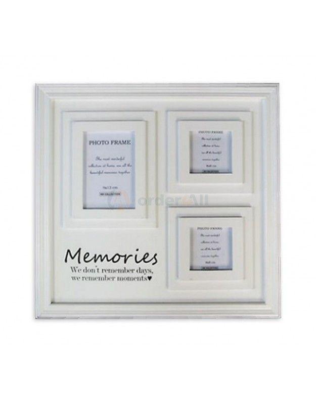 """ΦΩΤΟΓΡΑΦΩΘΗΚΗ ΤΟΙΧΟΥ """"MEMORIES"""""""