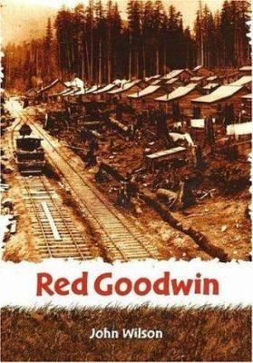 FICTION:Sent to live with his uncle, a coal mine manager in British Columbia, after his father's death in World War I, Will Ryan becomes involved with radical union organizer, Red Goodwin.