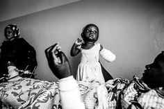 I'm posting this because I want you to be as haunted as I am at the atrocities going on in Nigeria today. Eight month old Afiniki lost her left arm in a Boko Haram attack on the Christian village of Chakawa in Jos, Nigeria, January 26th, 2014. (Andy Spyra/Laif/Redux)  The enemy within: A closer look at survivors of Boko Haram attacks across Northern Nigeria, Part II - The Washington Post