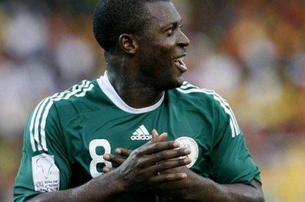 Breaking: Yakubu Aiyegbeni retires from professional football