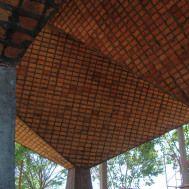 Gloria Cabral, Centro de Rehabilitación Teletón, Paraguay, 2010. (Gabinete de Arquitectura)2