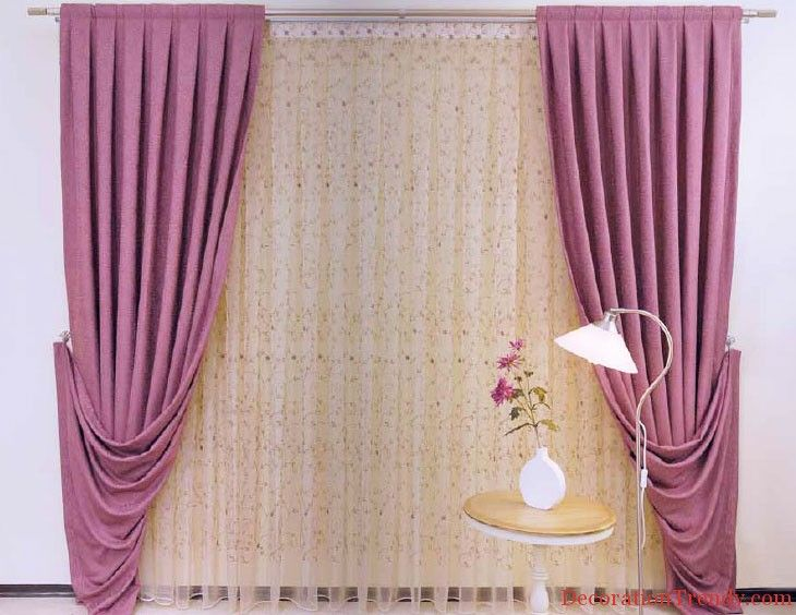 Exceptional 2014 Modern Curtain Fabric Models Design Decor 16 Best Curtain Fabric Design  Decor For 2014