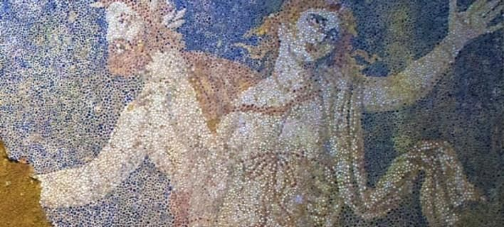 Τα πάντα για τις αχνές ζωγραφιστές ανθρώπινες μορφές που βρέθηκαν στην Αμφίπολη -Μπορούν να μαρτυρήσουν την ταυτότητα του νεκρού;