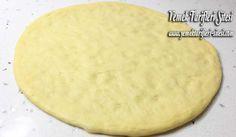 Evde Pizza Hamuru Tarifi