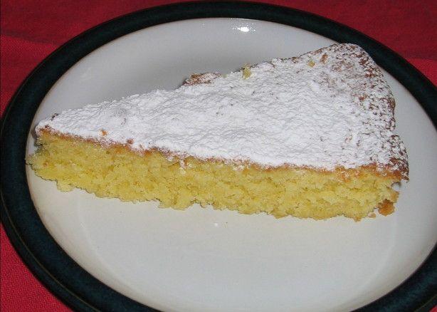 Frazipan Danish Almond Cake) Recipe - Food.com