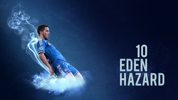 Eden Michael Hazard is a Belgian professional footballer who plays for English club Chelsea and the Belgium national team. He primarily plays as an attacking midfielder and as a wide midfielder. Born: 7 January 1991 (age 26), La Louvière, Belgium Height: 1.73 m Spouse: Natacha Van Honacker (m. 2012) Salary: 10.4 million GBP (2015) Siblings: Thorgan Hazard, Kylian Hazard, Ethan Hazard Current teams: Chelsea F.C. (#10 / Midfielder, Forward), Belgium national football team (Midfielder, Forward)