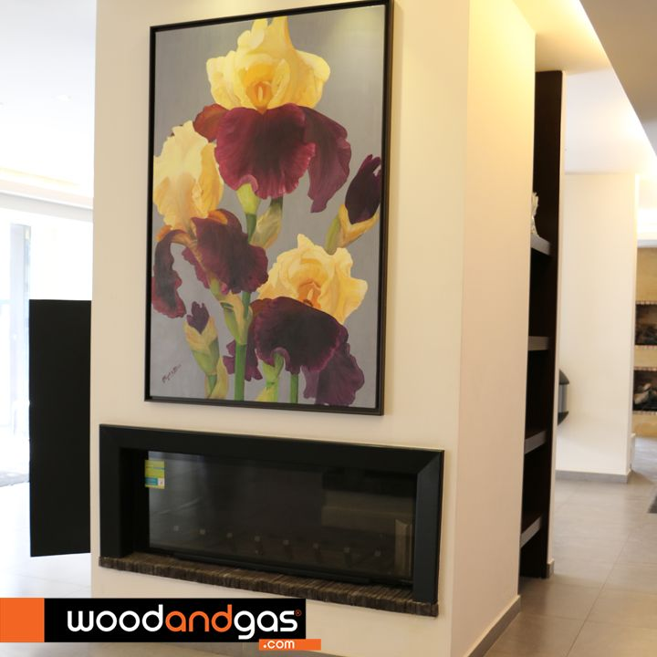 #Axis wood #Fireplace #Beirut