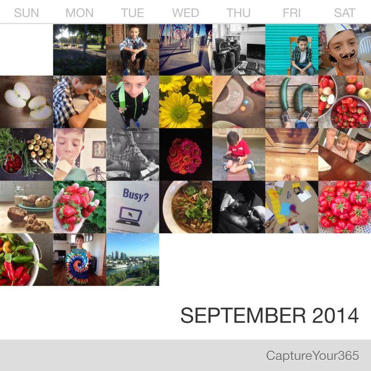 My 365 Photo Workflow   Step 1 – Collect Photo App   CaptureYour365