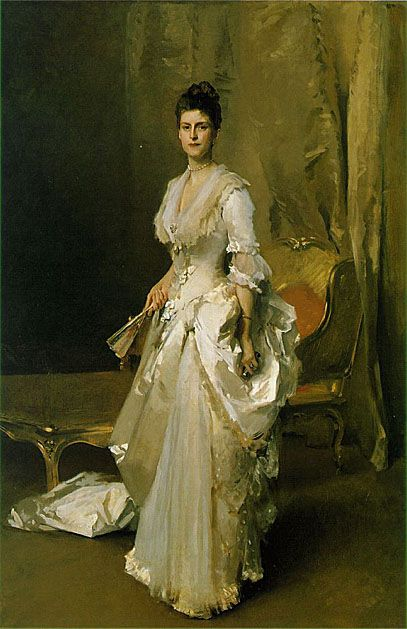 sargents single women Book review: sargent's women:  there is no record of any lasting relationship and the haute-monde women who sat for him were not  the times dating times .