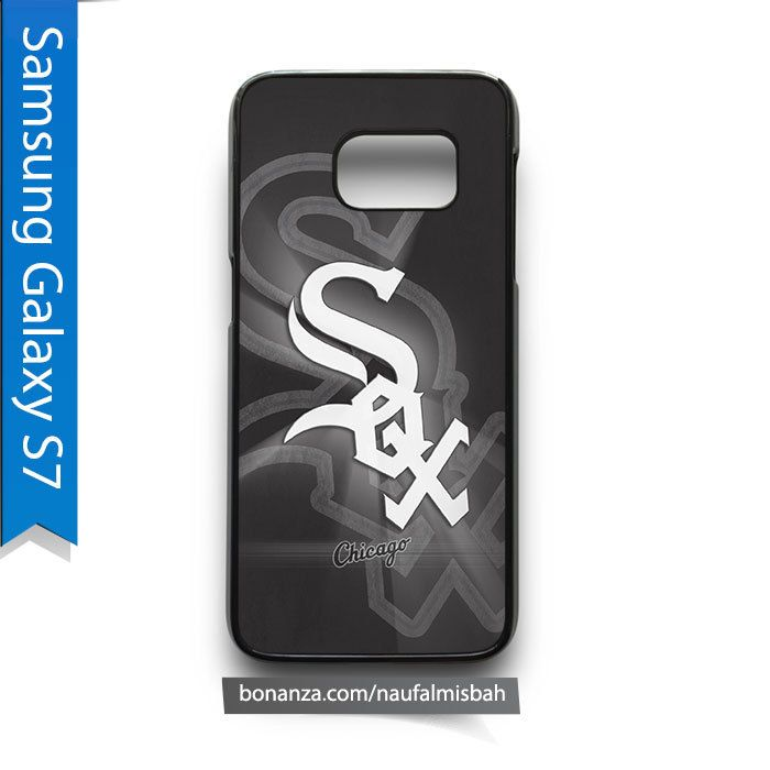 Chicago White Samsung Galaxy S7 Case Cover - Cases, Covers & Skins