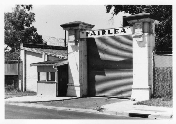 Lost History - Fairlea Womens Prison Front Gates of Fairlea Women's Prison at Yarra Bend, Fairfield. Built for 60 female prisoners in 1956, and expanded by 1986 to accommodate 106, Fairlea was decommissioned in August of 1996. The gates depicted here (and parts of the boundary walls) were built between August and November 1849 and were thus remnant from the Colony […]