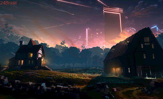 Desenvolvedor de Limbo e Inside revela game de ficção científica Somerville