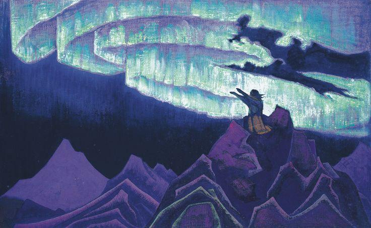 Nicholas Roerich-moses-the-leader-1926.jpg (1800×1110)