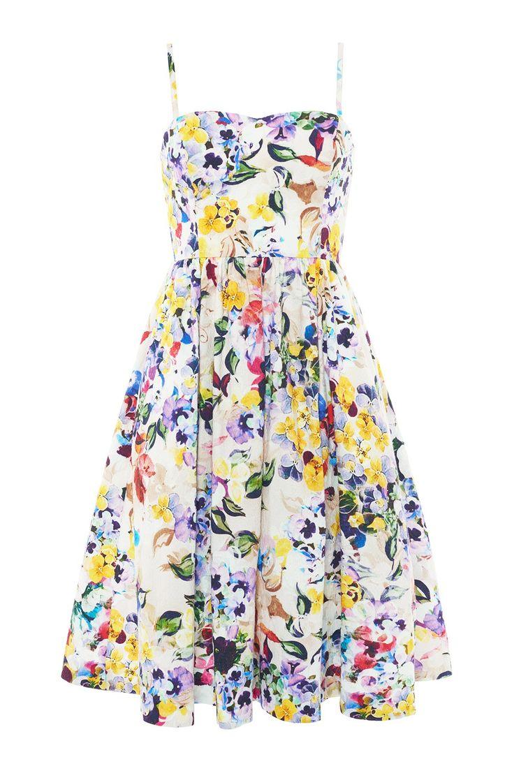 A Dream Came True Dress by Alannah Hill