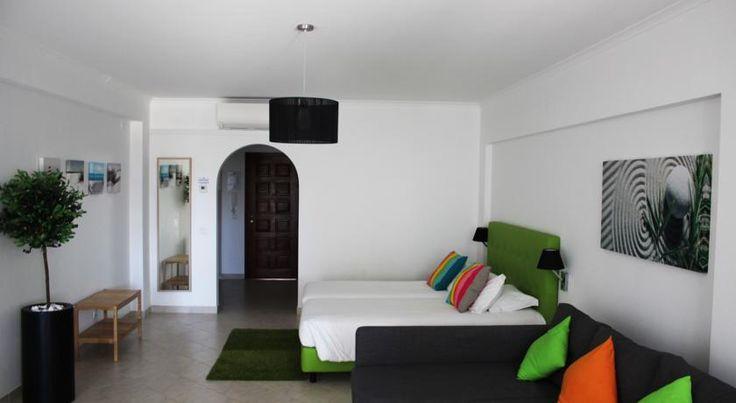 Booking.com: Appartamento Estudios Salinas - Fuzeta - Fuzeta, Portogallo