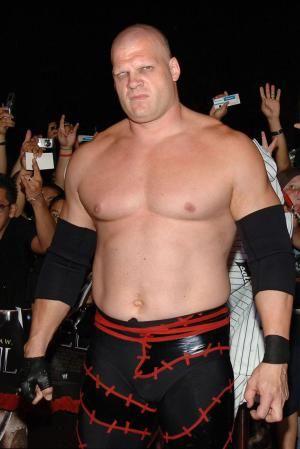 États-Unis: Une star de la WWE devient maire (photos)