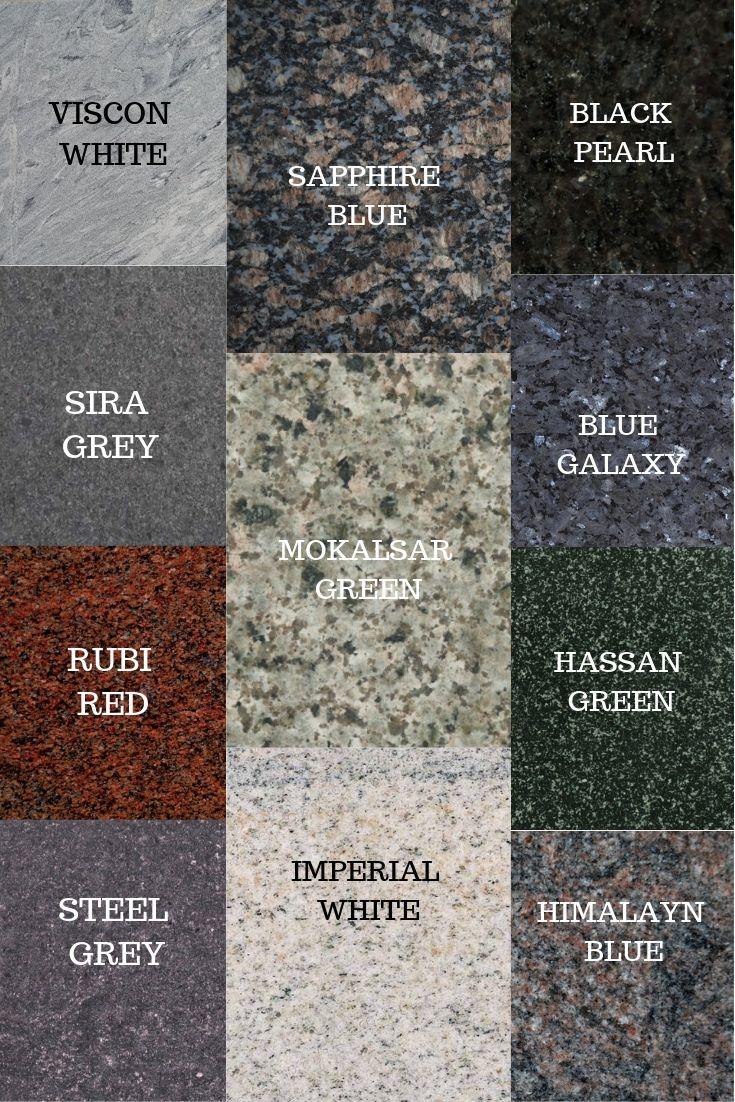 Bhandarimarblegroup Indiangranitesupplier Indiangranite Visconwhite Mokalsargreen Rubired Siragrey Bluegal Italian Marble Granite Suppliers Blue Pearl