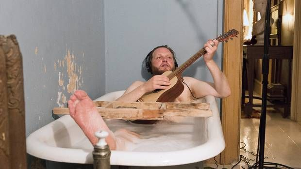 Ragnar Kjartansson and the contemporary art of sincerity
