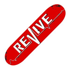 Revive Skateboards unboxing with Review