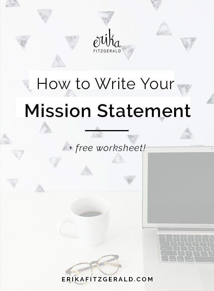 Start With Why How To Find And Define Your Mission Statement