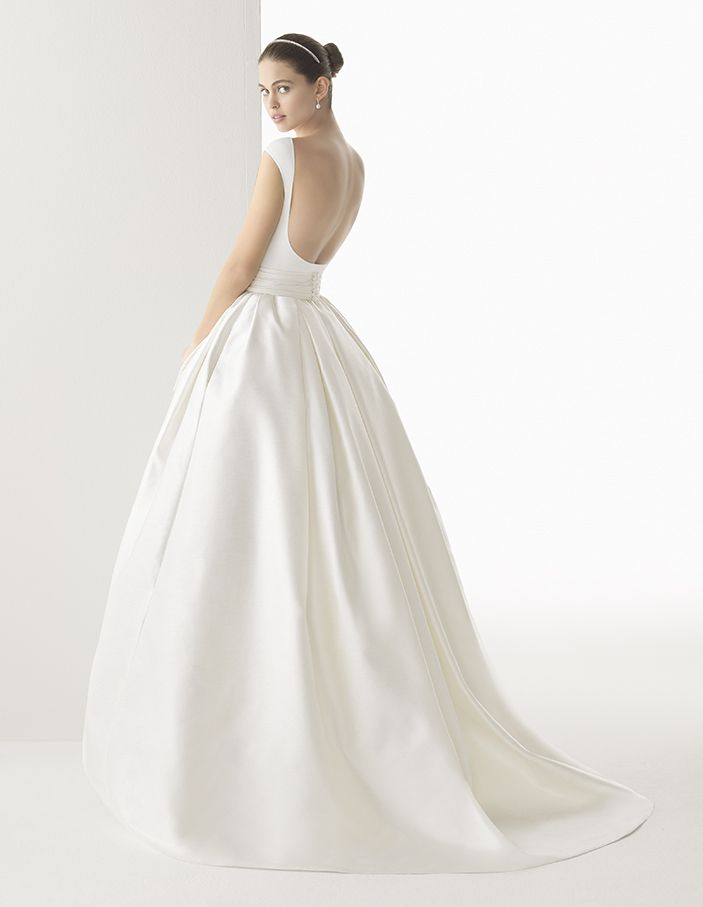 Rosa Clara Wedding Dresses 2014 Part II