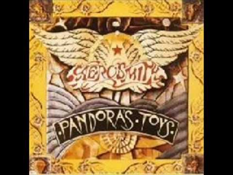 To be cool walk with this in your ears.  ▶ 04 One Way Street Aerosmith